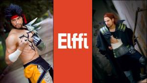 Elffi's Profile Picture