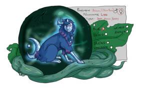 Lyra Cert by xaotl