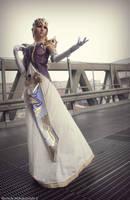 Twilight Princess by KNami