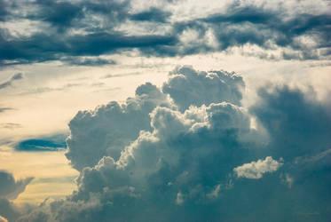 Thunderstorm 2 by Ravensilver