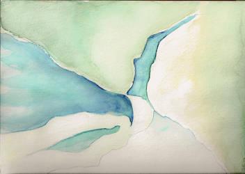Flow 1 by Ravensilver