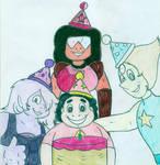 November Birthday - 3 by Jose-Ramiro