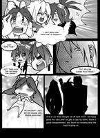 Sonic Riders Mini Comic 3 by muffin-mixer