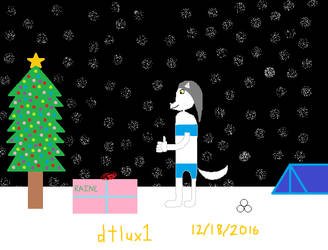 10(ish) Days of Christmas 2016 - Day 4 by dtlux2