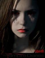 The Vampire Diaries by fillesu96