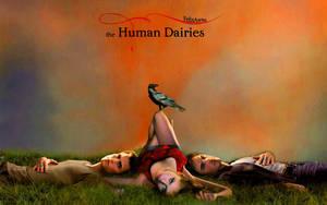 The Human diaries by fillesu96