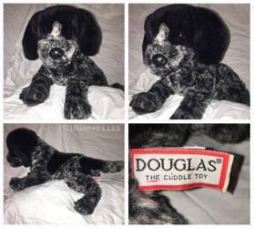 Douglas Medium Floppy Dogs- Kaiser Pointer by Disney1123