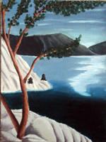 Landscape by hollydolly18