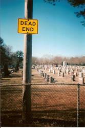 Dead End by GianniMiquini