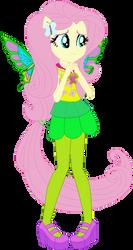 Fluttershy Fairy by user15432