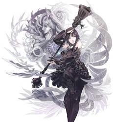 Lilith by Aoinhatsu