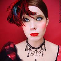 Moulin Rouge 8 by Marciedip