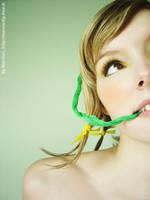 Tasty Flower 6 by Marciedip