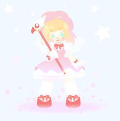 Cardcaptor Sakura by xXkuranprincessXx