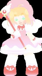 Cardcaptor Sakura (PNG) by xXkuranprincessXx