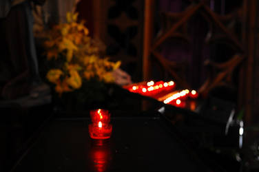 Candles by osmosis-it