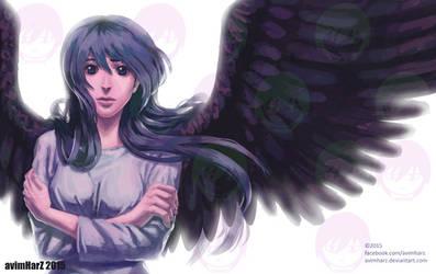 Heavenly by avimHarZ