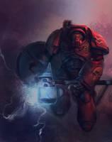 Terminator Sketch-update01 by theLateman
