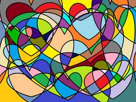 HEARTS by thecrazyworldofjack