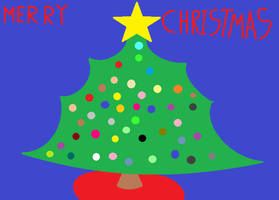 Merry Christmas From Thecrazyworldofjack by thecrazyworldofjack