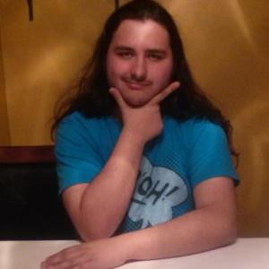 thecrazyworldofjack's Profile Picture