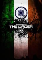 Born Indian by zincrap