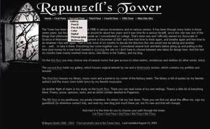 Rapunzells Tower Skin 5 by rapunzell