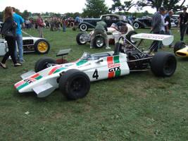 1971 Lotus Type 69 by Aya-Wavedancer