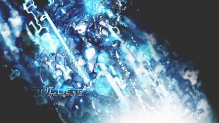 Sword Art Online HD Wallpaper by tammypain