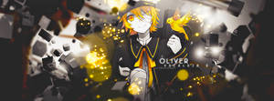 Oliver by tammypain