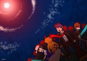 Blood Moon by Lt-Hokyo