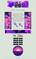 -F2U- Aesthetic Trip| NON-CORE custom box code by MlSSIO