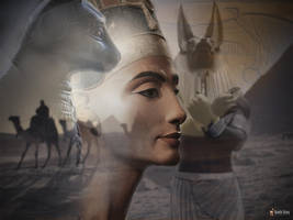 Ancient Egypt by Rowdy-Dawg