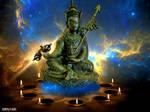 Padma Sambhav by Rowdy-Dawg