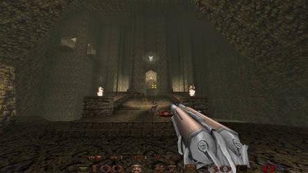 Quake 1.5 mod + Map Pack SM191_Breezeep by OliQuake