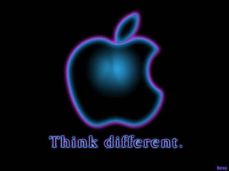 apple by 0oRomaino0