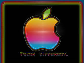 apple ' by 0oRomaino0