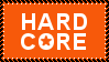 Hard Core Stamp 1 by Windthin