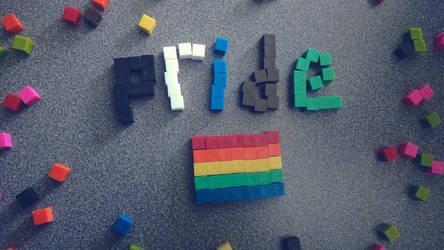 Pride. by Barnicorn