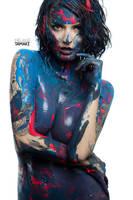 .paint Mel by Tamaki-photography