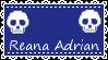 Reana Adrian Stamp by Misses-Weasley