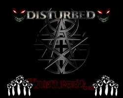 Disturbed XBelieveX by Disturbedone1
