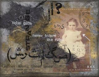 strange little girls by alienari