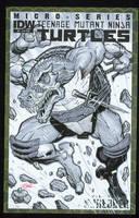 Dino Raph TMNT by MichaelDooney