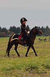 French Officer 1813 by Darya87
