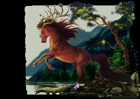 Leonidas by Darya87