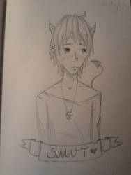 Smut smut by yomiNezu