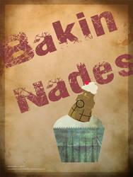 Bakin Nades by LunaQueen333