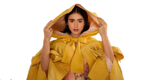 Lily Collins PNG by Lauraloveswriting