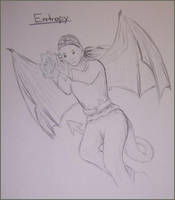 Entropy: for Luxon by wemustnotforget
